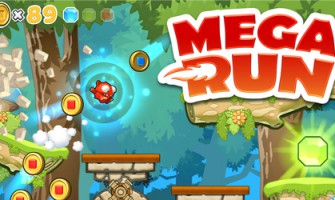 Mega Run – Covers familiar ground, but does it well