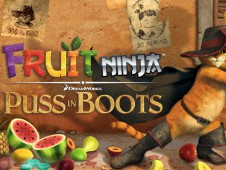 Fruit Ninja Puss in Boots – Modern Juicy Phenomenon