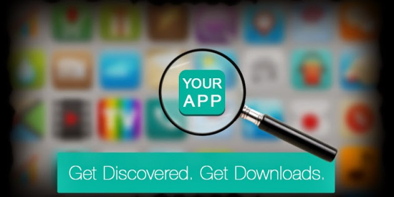 Are you realeasing an app? Want to be in the top?