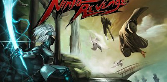 Ninja Revenge – Exciting Free Arcade Game