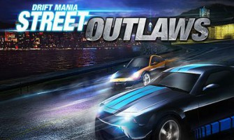 Drift Mania Street Outlaw – Awesome Racing Game