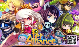 Pet Alliance – Good Pet Game