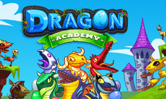 Dragon Academy – Fun Puzzle Adventure Game