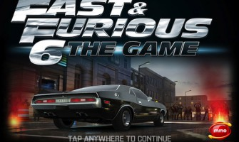 Fast and Furious the Game – Now Free!