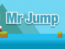 MR Jump the flapp for flappy birds lovers!