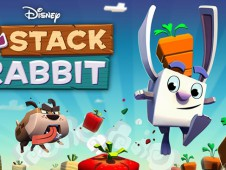 Stack Rabbit – Enjoyable Mobile Game for Kids